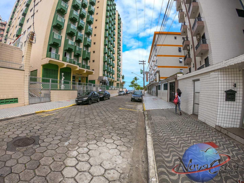 Apartamento com 2 dorms, Aviação, Praia Grande - R$ 190 mil, Cod: 5314