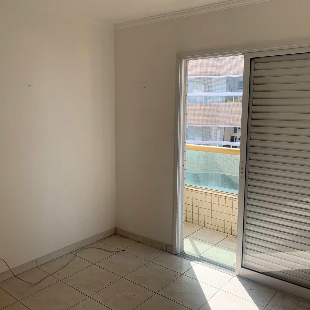 Apartamento com 2 dorms, Tupi, Praia Grande - R$ 330 mil, Cod: 5317