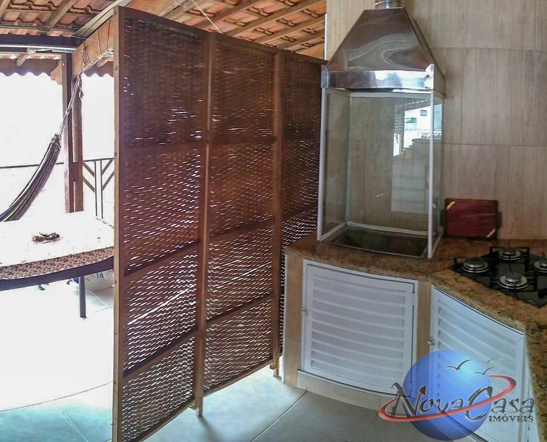 Casa com 3 dorms, Tupi, Praia Grande - R$ 500 mil, Cod: 5329