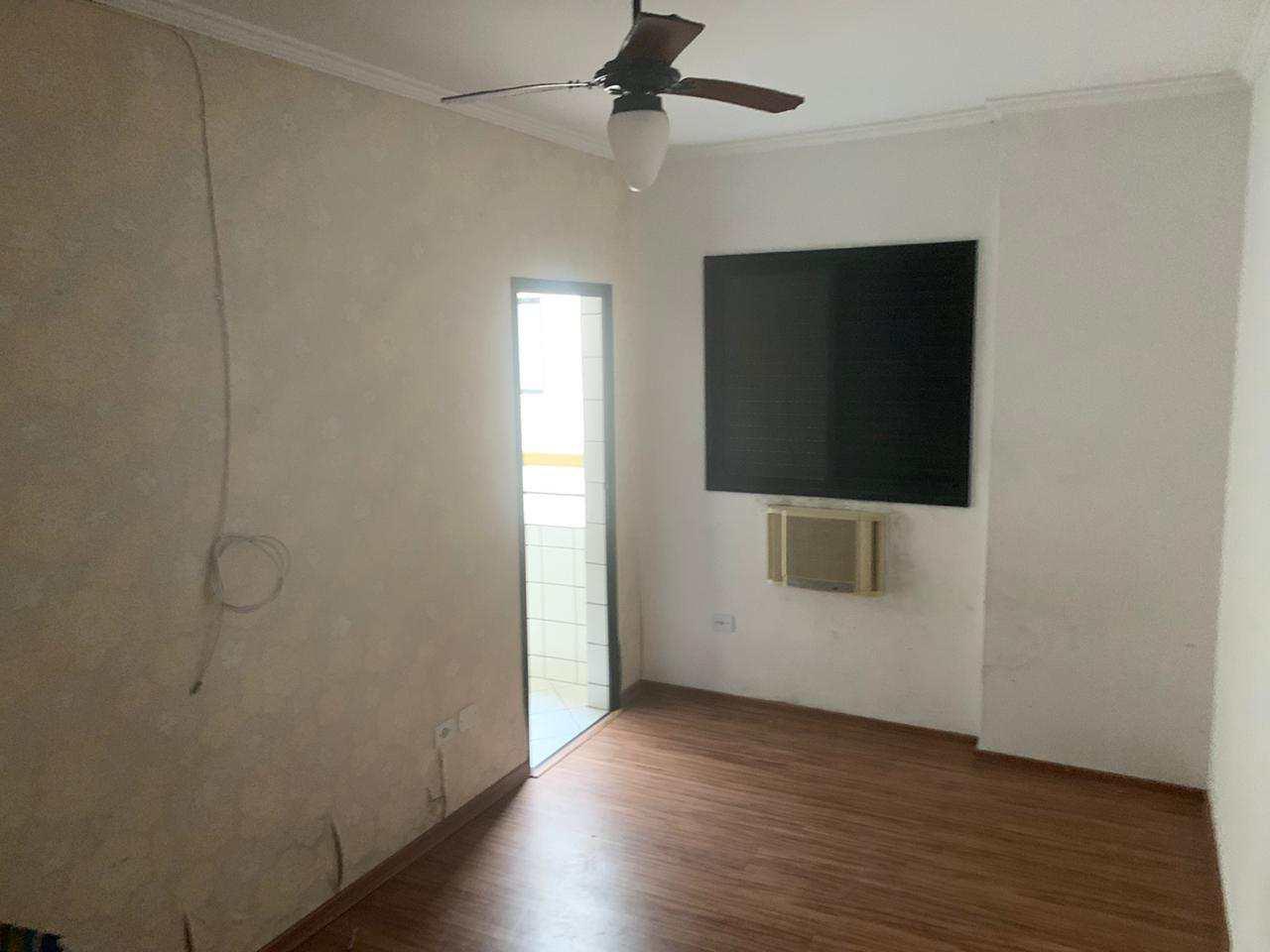 Apartamento com 1 dorm, Aviação, Praia Grande - R$ 159 mil, Cod: 5332