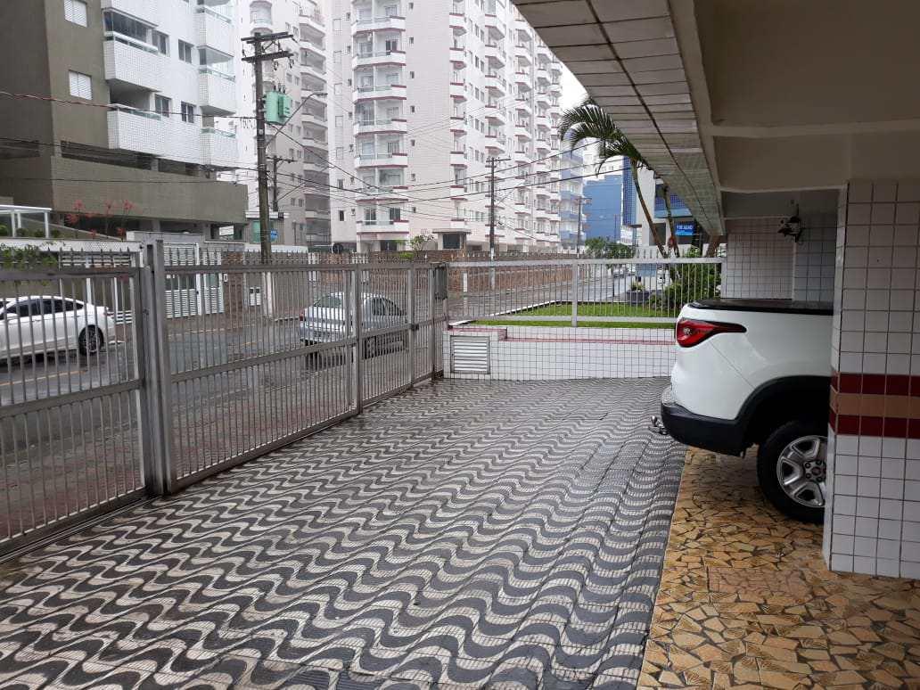 Apartamento com 2 dorms, Mirim, Praia Grande - R$ 139 mil, Cod: 5334