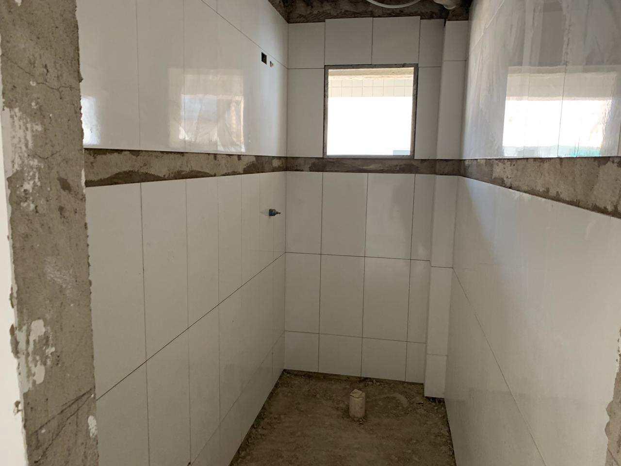 Apartamento com 3 dorms, Canto do Forte, Praia Grande - R$ 499 mil, Cod: 5337