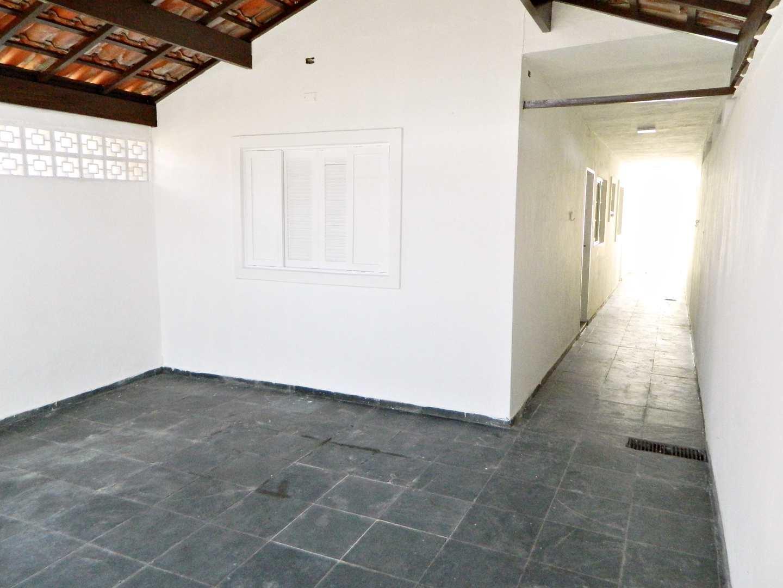 Casa com 2 dorms, Quietude, Praia Grande - R$ 240 mil, Cod: 5349