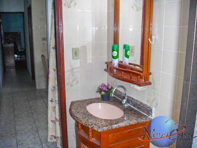 Casa com 2 dorms, Tupi, Praia Grande - R$ 250 mil, Cod: 5361