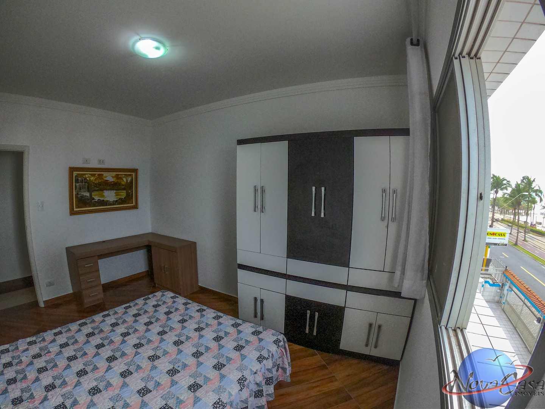 Apartamento com 2 dorms, Tupi, Praia Grande - R$ 250 mil, Cod: 5362