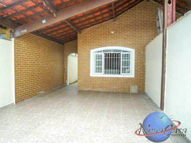 Casa com 5 dorms, Maracanã, Praia Grande - R$ 335 mil, Cod: 5364