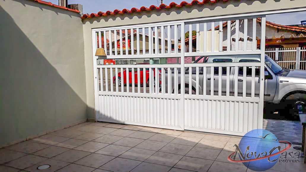 Casa com 2 dorms, Ocian, Praia Grande - R$ 275 mil, Cod: 5365