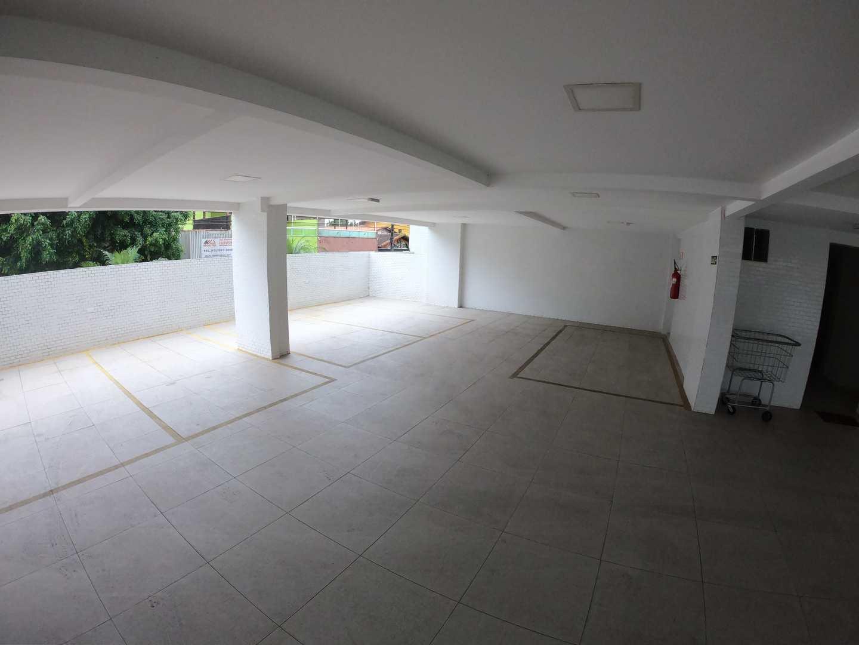Apartamento com 1 dorm, Guilhermina, Praia Grande - R$ 180 mil, Cod: 5367