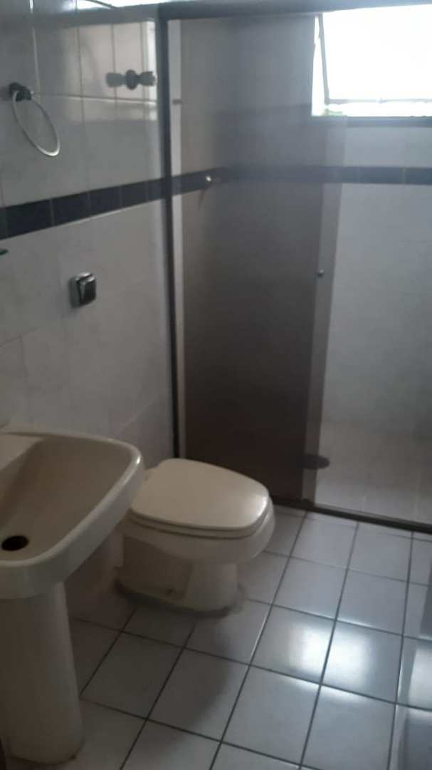 Apartamento com 2 dorms, Guilhermina, Praia Grande - R$ 199 mil, Cod: 5382