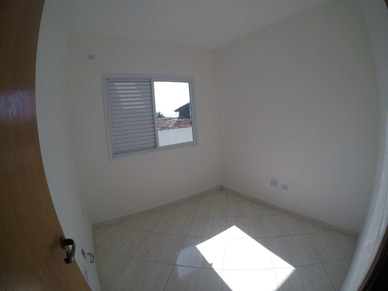 Sobrado de Condomínio com 2 dorms, Tupi, Praia Grande - R$ 215 mil, Cod: 5439