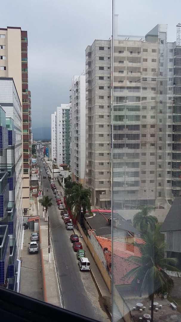 Apartamento com 1 dorm, Ocian, Praia Grande - R$ 186 mil, Cod: 5456