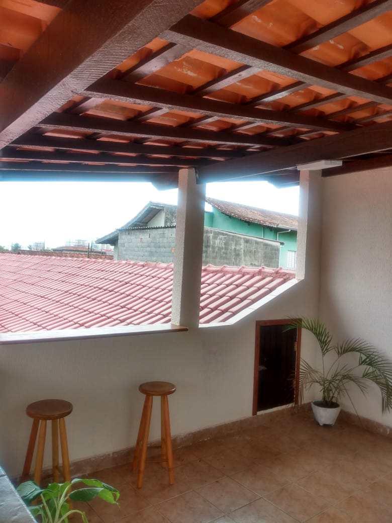 Casa com 2 dorms, Tupi, Praia Grande - R$ 300 mil, Cod: 5476