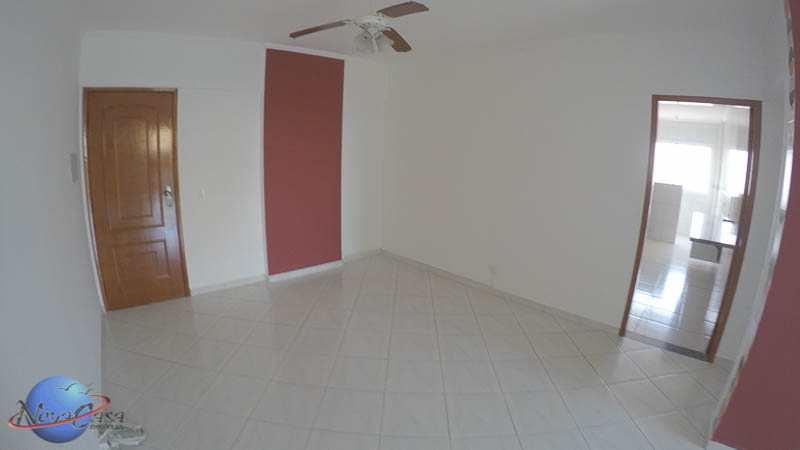 Apartamento com 2 dorms, Tupi, Praia Grande - R$ 285 mil, Cod: 5554