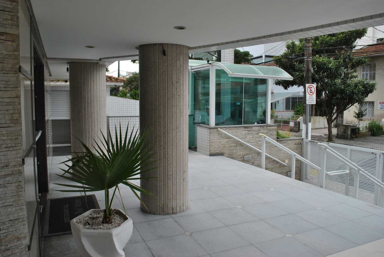 Apartamento com 4 dorms, Ponta da Praia, Santos - R$ 1.5 mi, Cod: 5653