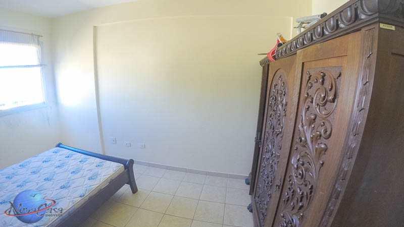 Apartamento com 3 dorms, Boqueirão, Praia Grande - R$ 298 mil, Cod: 5696