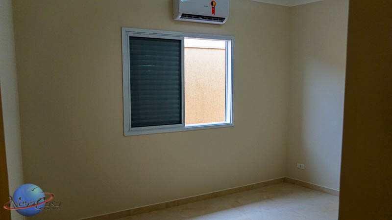 Casa com 3 dorms, Solemar, Praia Grande - R$ 850 mil, Cod: 5804