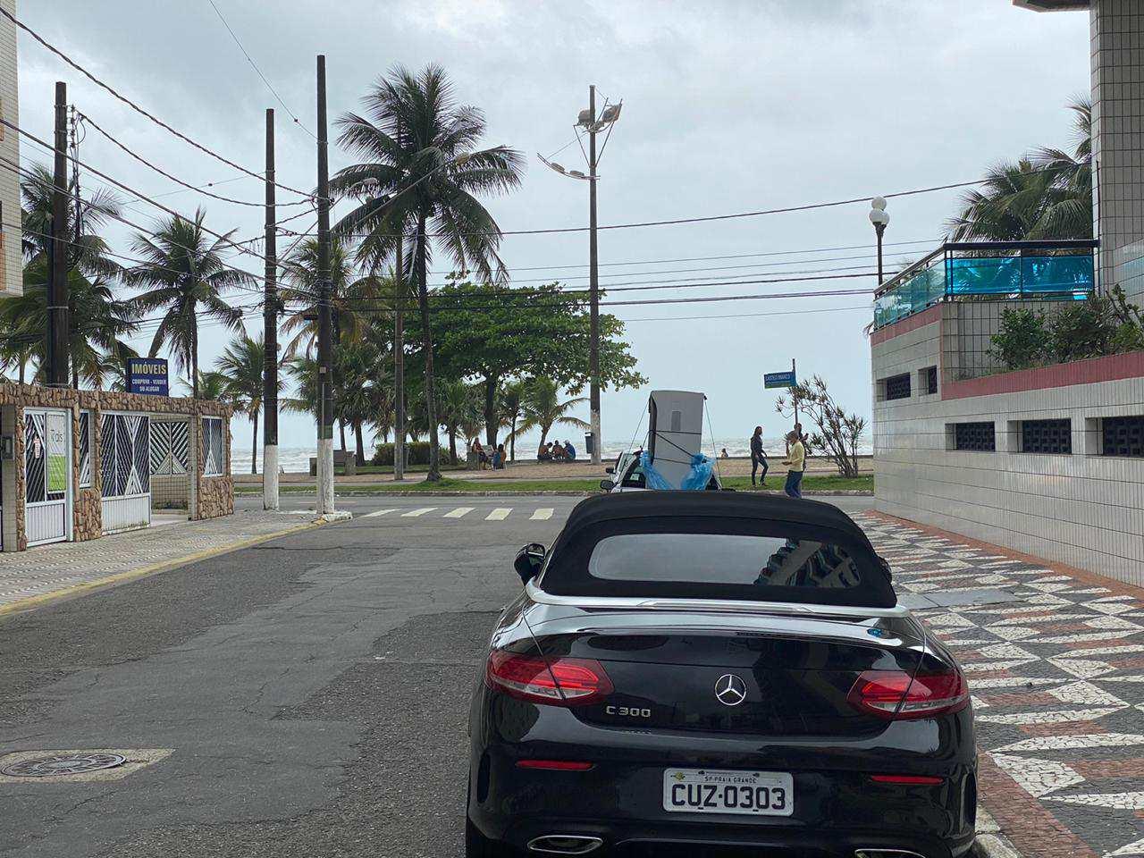 Kitnet, Tupi, Praia Grande - R$ 120 mil, Cod: 5808