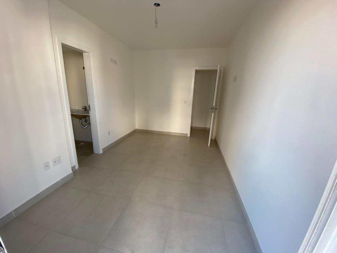 Apartamento com 2 dorms, Canto do Forte, Praia Grande - R$ 420 mil, Cod: 5815