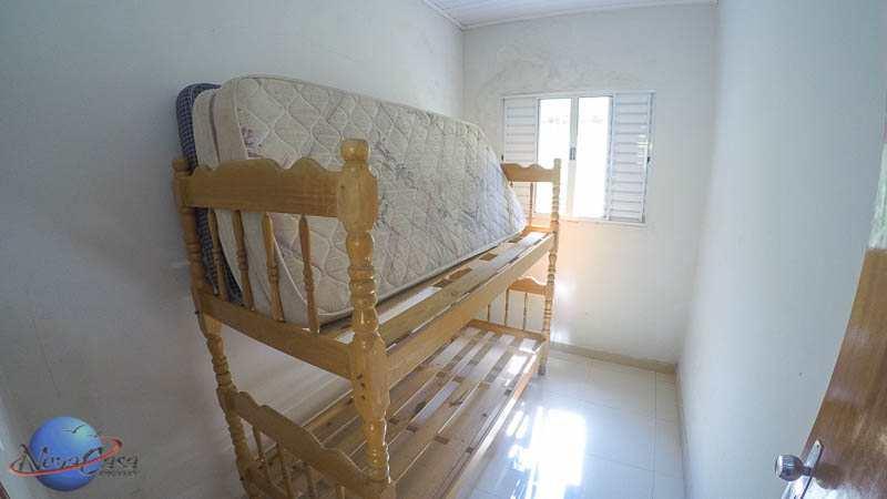 Casa com 3 dorms, Guilhermina, Praia Grande - R$ 450 mil, Cod: 5828