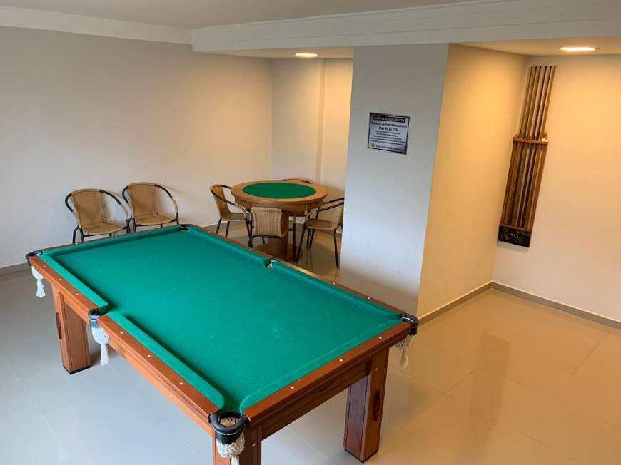 Apartamento com 3 dorms, Guilhermina, Praia Grande - R$ 475 mil, Cod: 5855