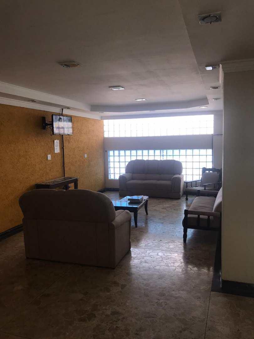 Kitnet, Mirim, Praia Grande - R$ 149 mil, Cod: 5866