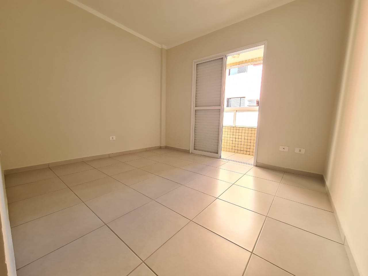 Apartamento com 2 dorms, Canto do Forte, Praia Grande - R$ 349 mil, Cod: 5868
