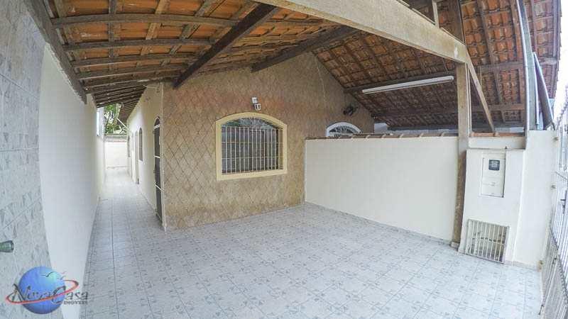 Casa com 1 dorm, Mirim, Praia Grande - R$ 168 mil, Cod: 5869