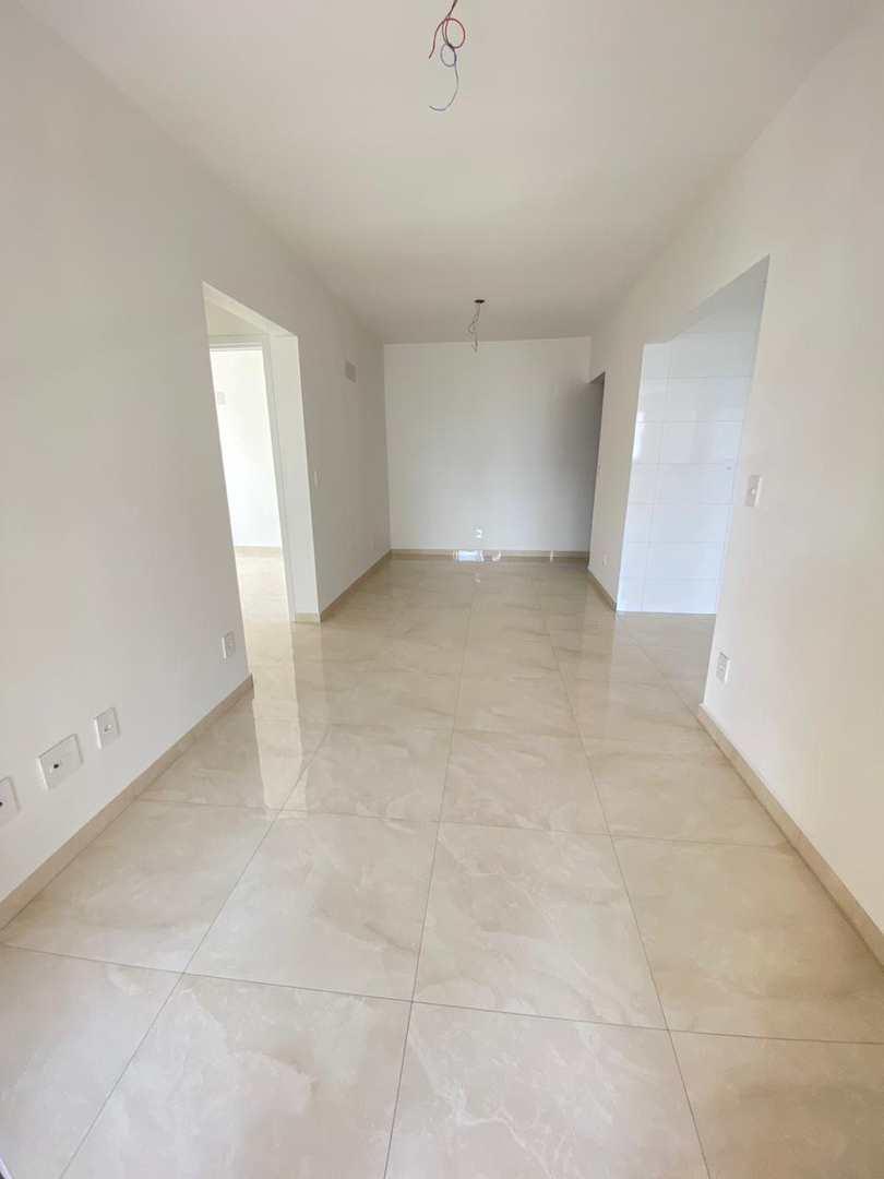 Apartamento com 2 dorms, Boqueirão, Praia Grande - R$ 395 mil, Cod: 5872