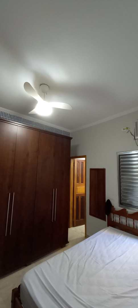Casa com 2 dorms, Aviação, Praia Grande - R$ 270 mil, Cod: 5876