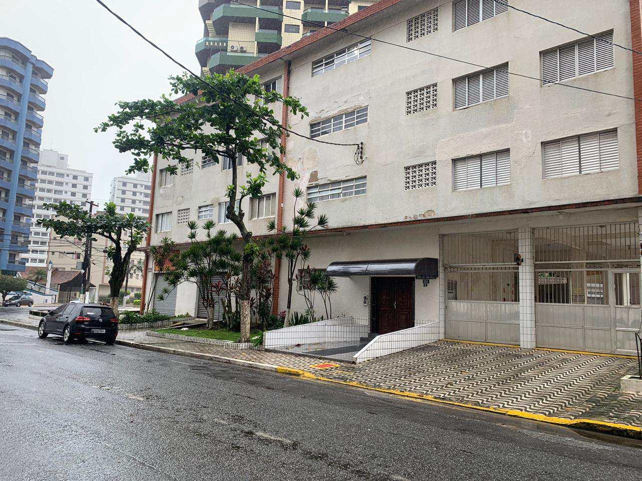 Apartamento com 1 dorm, Tupi, Praia Grande - R$ 125 mil, Cod: 5877