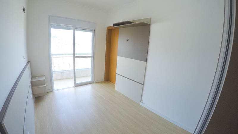 Apartamento com 3 dorms, Canto do Forte, Praia Grande - R$ 1.25 mi, Cod: 5879