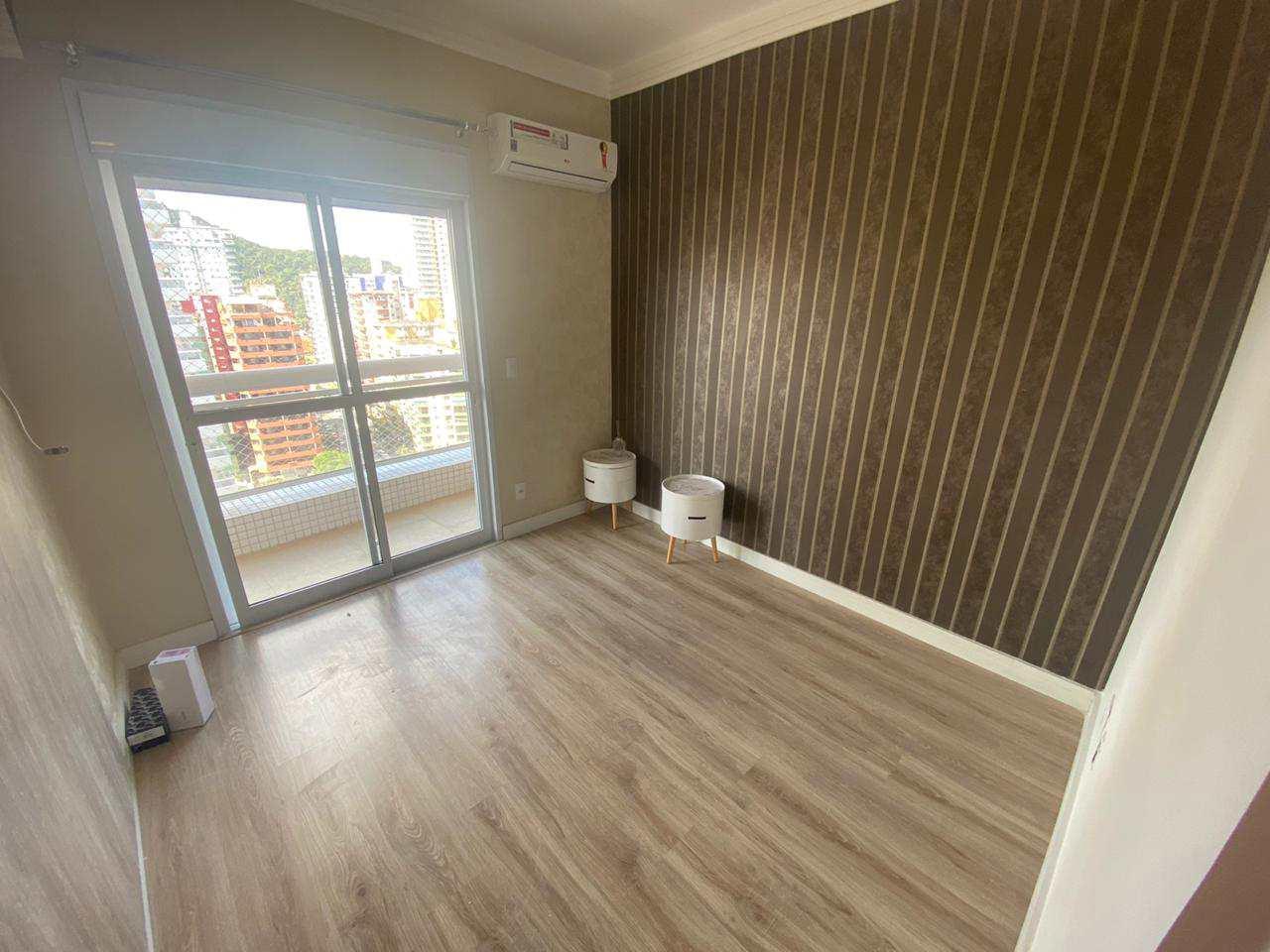 Apartamento com 3 dorms, Canto do Forte, Praia Grande - R$ 1.29 mi, Cod: 5881