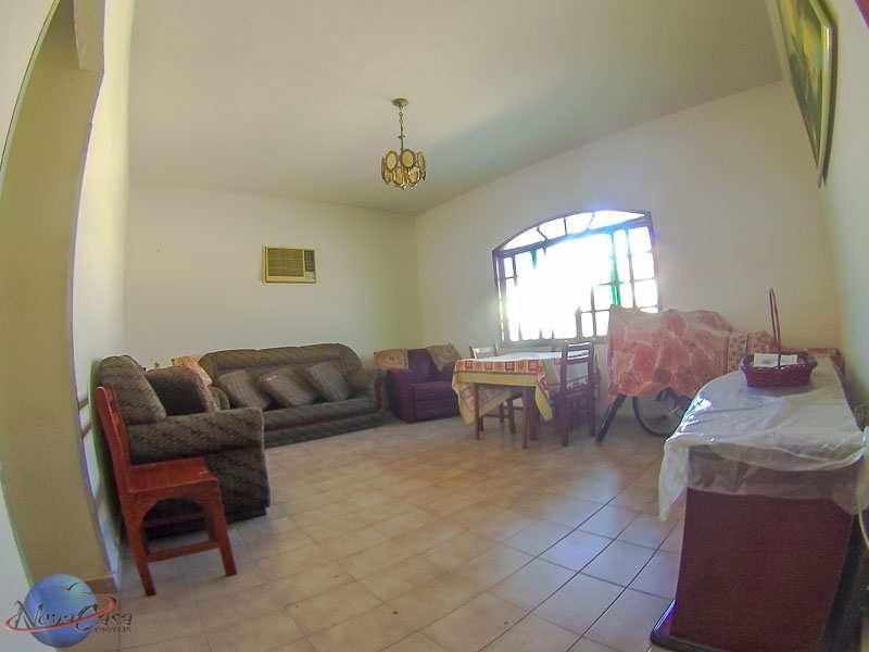 Casa com 3 dorms, Maracanã, Praia Grande - R$ 330 mil, Cod: 5915