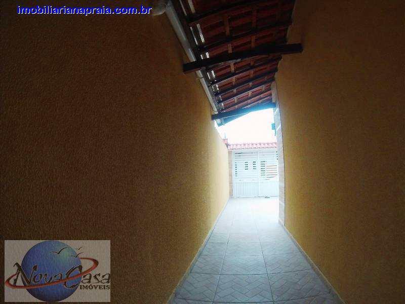 Casa com 2 dorms, Maracanã, Praia Grande - R$ 265 mil, Cod: 5917