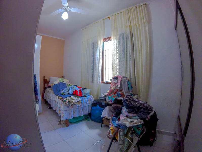 Casa com 4 dorms, Maracanã, Praia Grande - R$ 300 mil, Cod: 5923