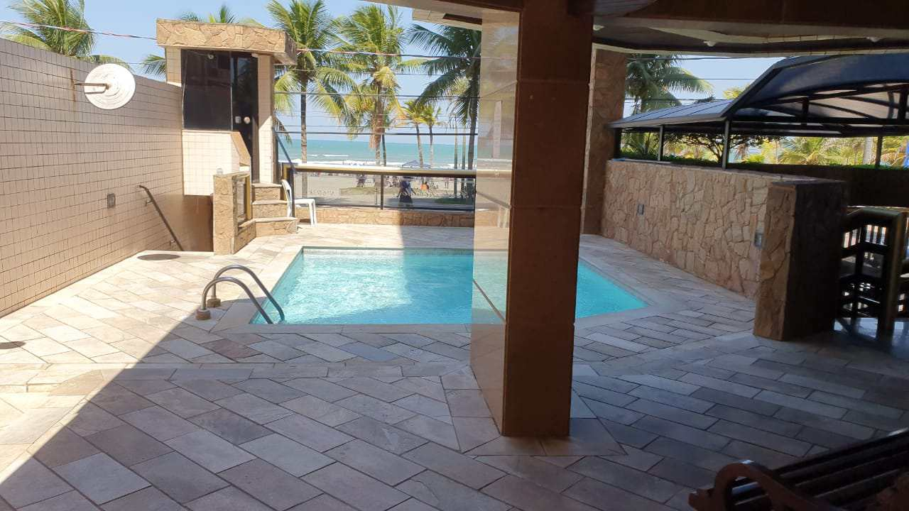 Apartamento com 2 dorms, Tupi, Praia Grande - R$ 320 mil, Cod: 5927