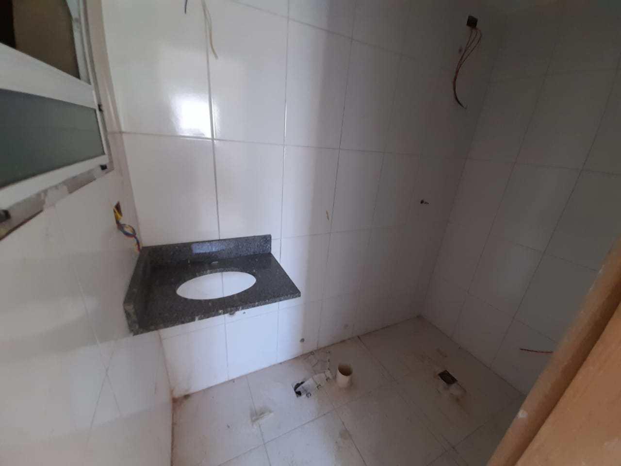 Apartamento com 2 dorms, Mirim, Praia Grande - R$ 280 mil, Cod: 5993