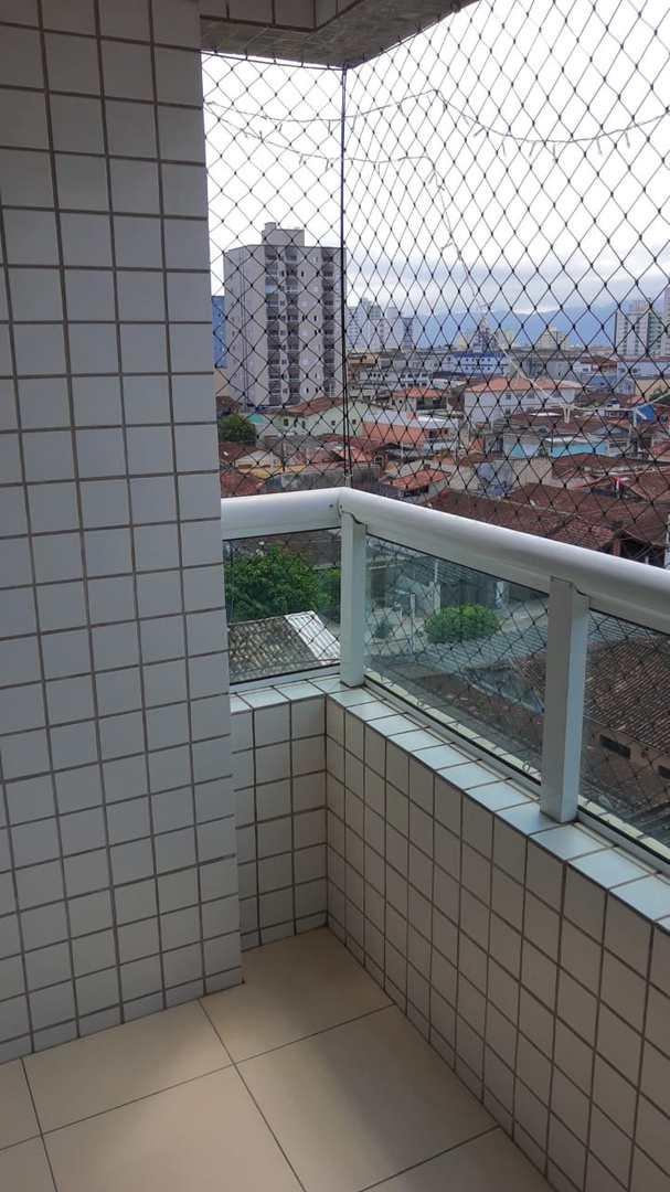 Apartamento com 2 dorms, Ocian, Praia Grande - R$ 240 mil, Cod: 6010