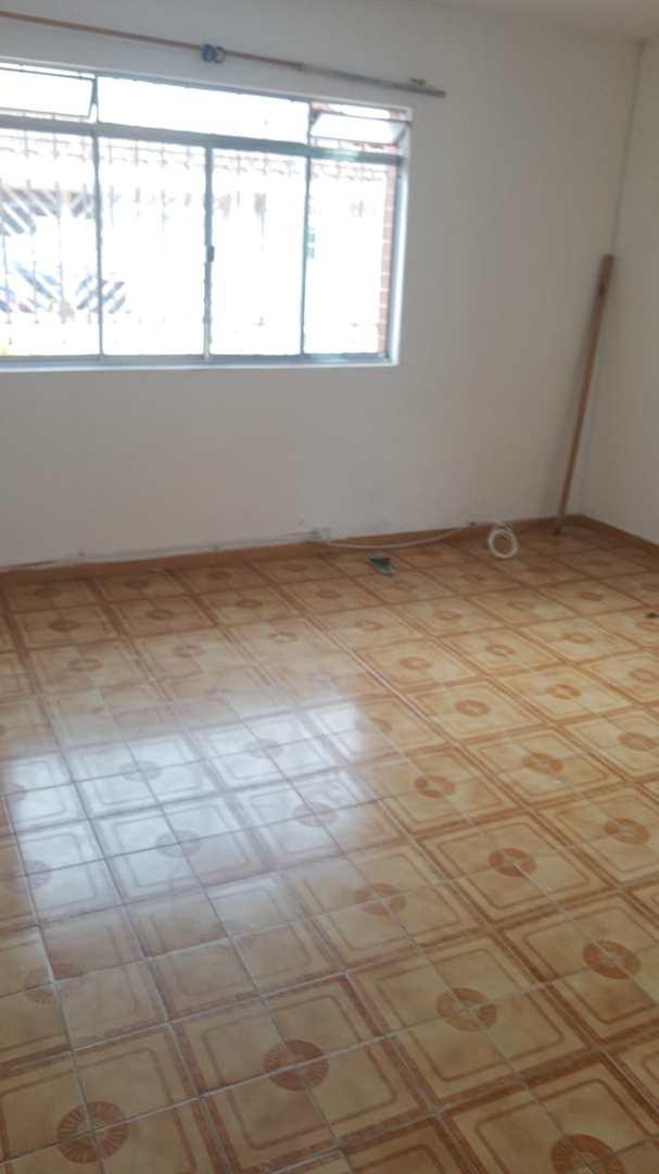 Casa com 2 dorms, Maracanã, Praia Grande - R$ 330 mil, Cod: 6012