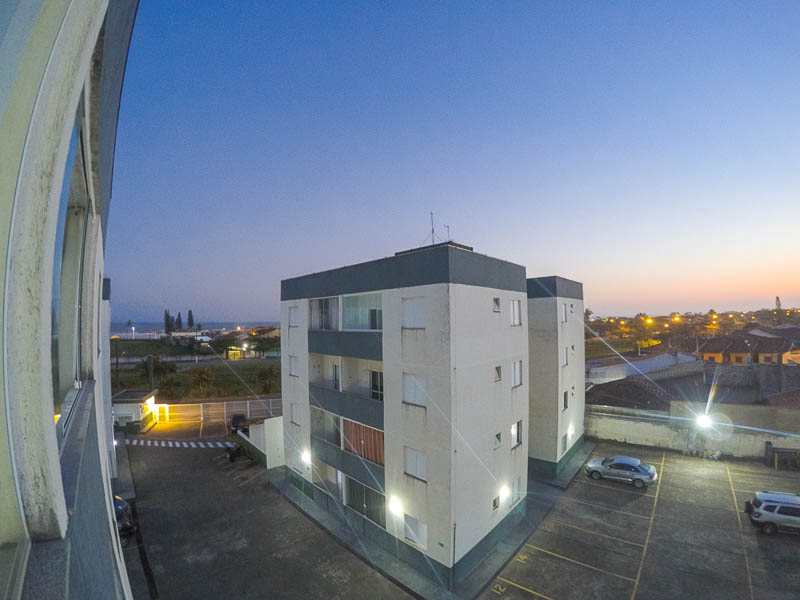 Apartamento com 2 dorms, Balneário Flórida Mirim, Mongaguá - R$ 170 mil, Cod: 6032