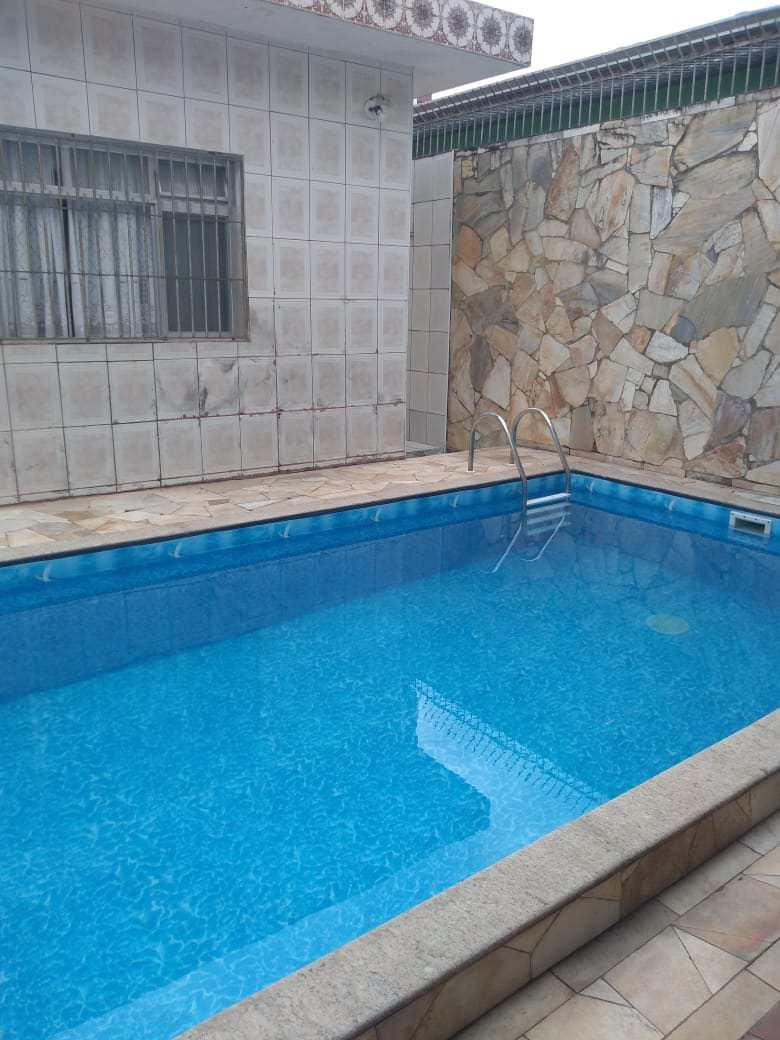 Casa com 2 dorms, Ocian, Praia Grande - R$ 650 mil, Cod: 6034