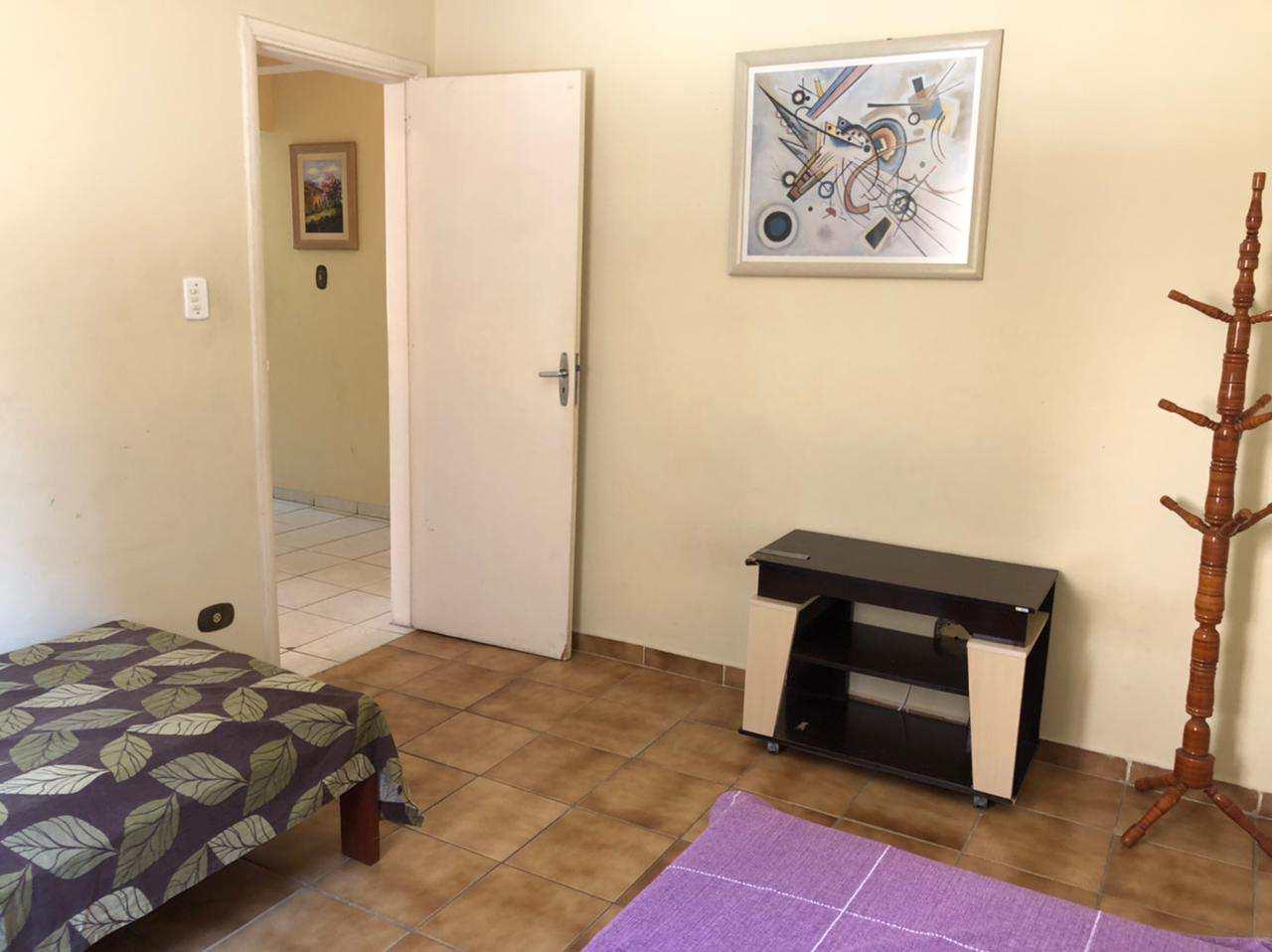 Apartamento com 2 dorms, Guilhermina, Praia Grande - R$ 230 mil, Cod: 6106