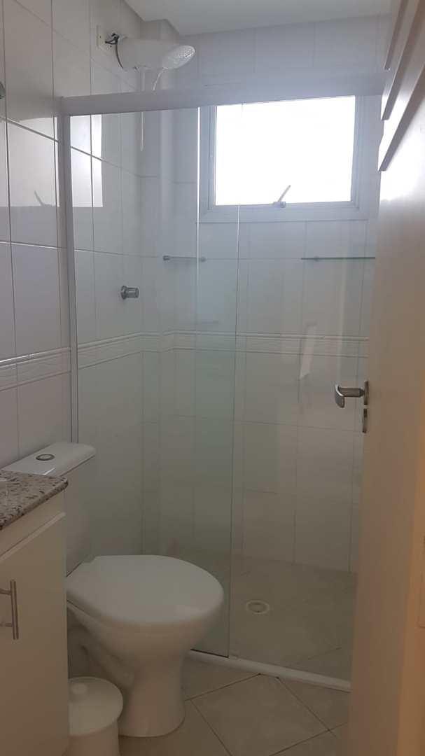 Apartamento com 2 dorms, Canto do Forte, Praia Grande - R$ 389 mil, Cod: 6108