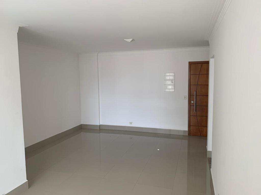 Apartamento com 3 dorms, Boqueirão, Praia Grande - R$ 800 mil, Cod: 6112