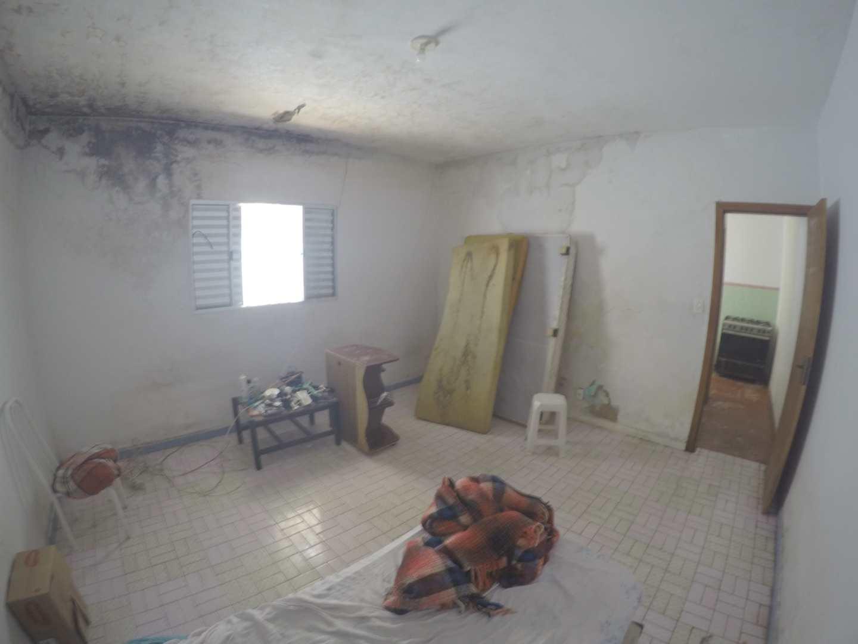 Casa de Condomínio, Guilhermina, Praia Grande - R$ 90 mil, Cod: 6127