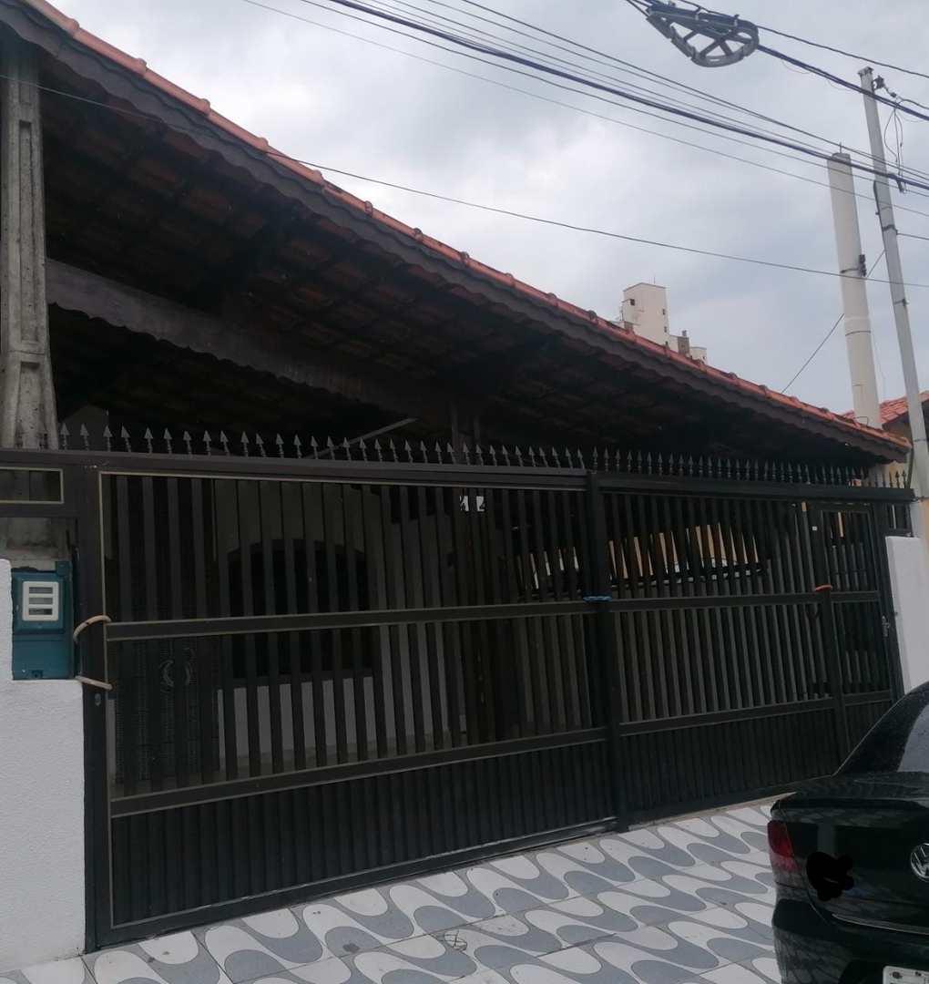 Casa com 2 dorms, Tupi, Praia Grande - R$ 315 mil, Cod: 6133