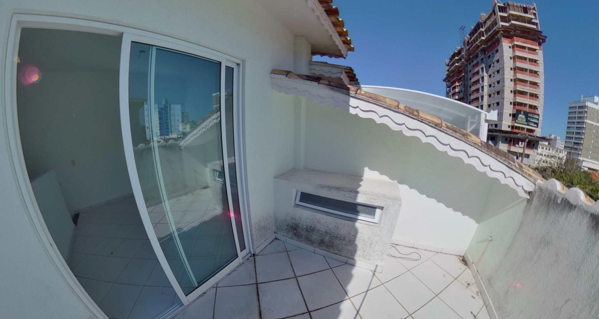 Casa de Condomínio com 3 dorms, Boqueirão, Praia Grande - R$ 520 mil, Cod: 6134