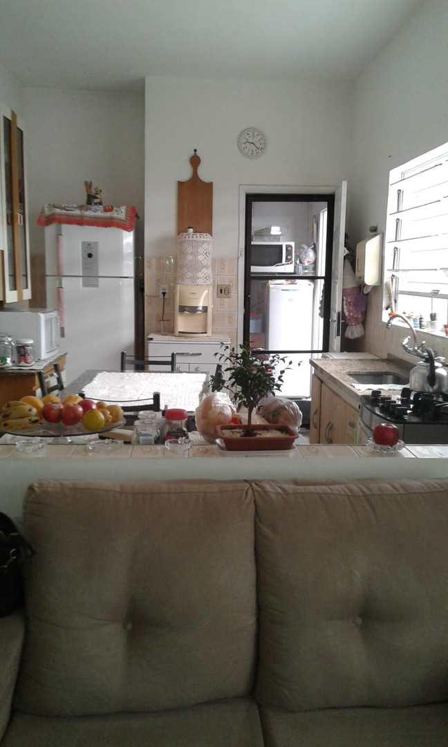 Casa com 2 dorms, Maracanã, Praia Grande - R$ 350 mil, Cod: 6142