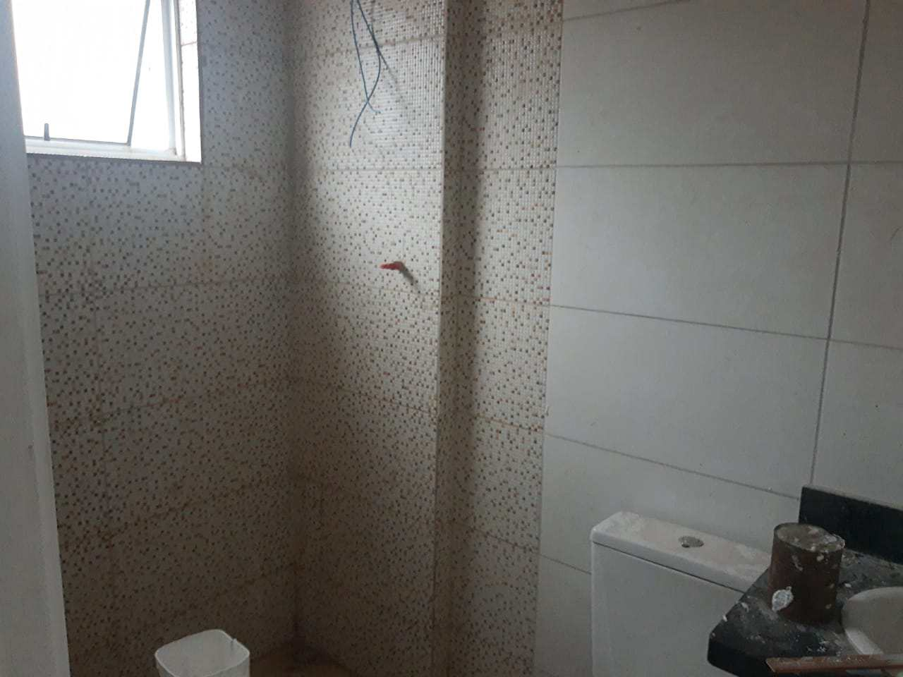 Casa com 2 dorms, Caiçara, Praia Grande - R$ 270 mil, Cod: 6143