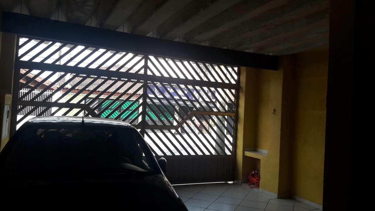 Casa com 2 dorms, Ocian, Praia Grande - R$ 350 mil, Cod: 6168